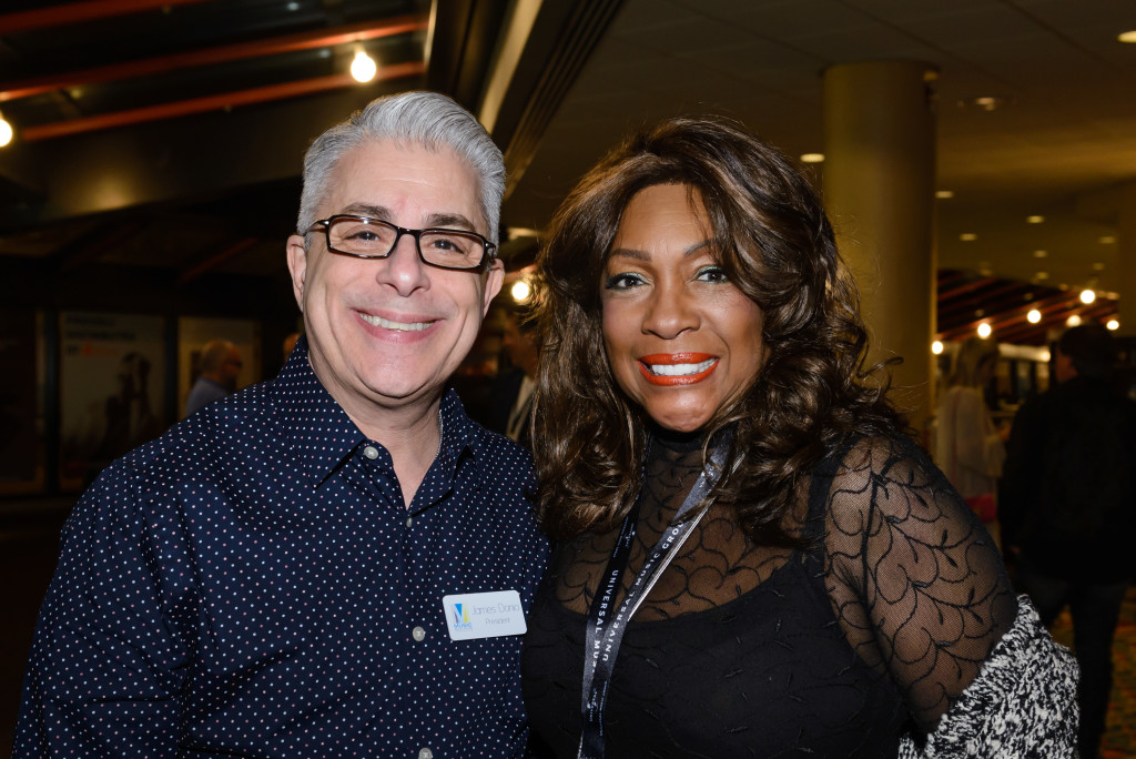Donio and Mary Wilson
