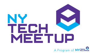 NY Tech Meetup Logo (Alliance Version)